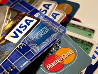 How to play your credit cards right