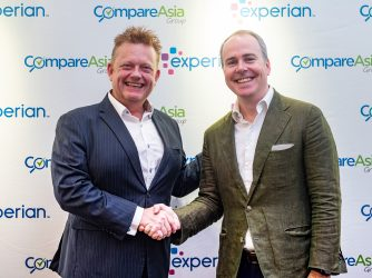 Financial services marketplace CompareAsiaGroup raises $20 million in new funding led by Experian
